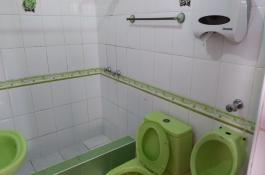 Nuestra casa  de reposo cuenta con instalaciones renovadas